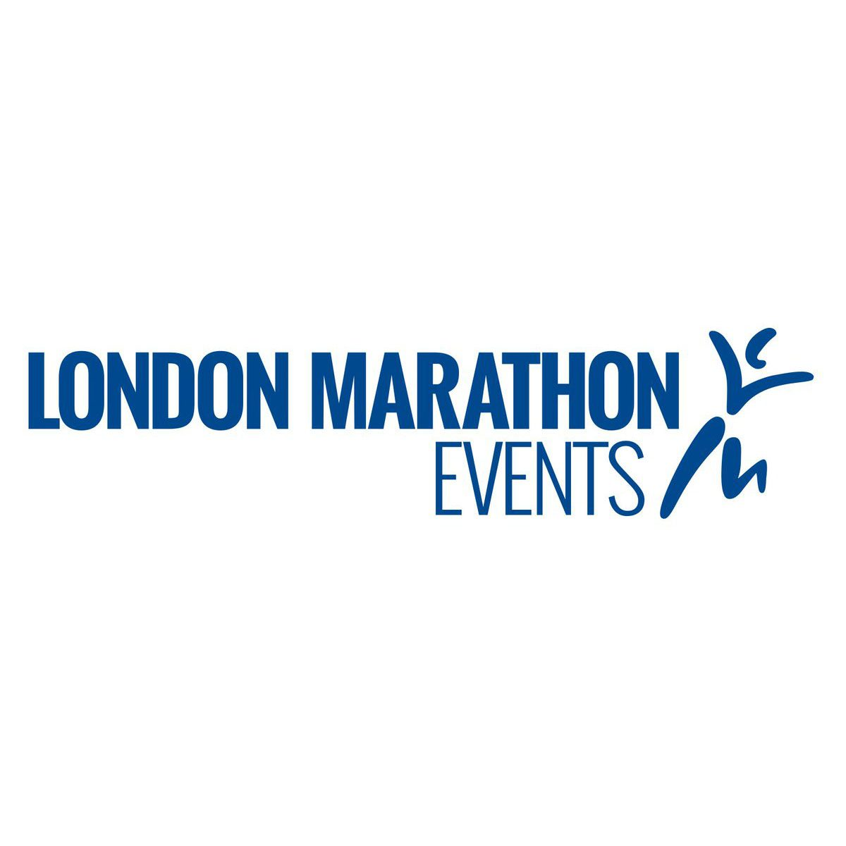 London Marathon Events Logo